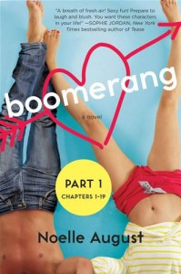 Baixar Boomerang (part one: chapters 1 – 19) pdf, epub, ebook