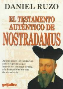 Baixar Testamento autentico de nostradamus, el pdf, epub, eBook