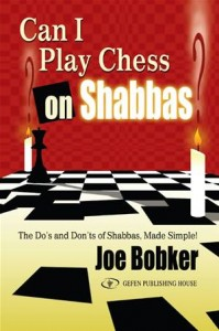 Baixar Can i play chess on shabbas: the dos and donts pdf, epub, eBook