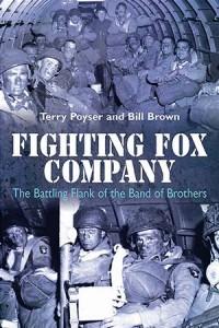 Baixar Fighting fox company pdf, epub, ebook
