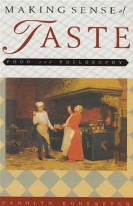 Baixar Making sense of taste pdf, epub, eBook