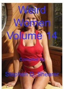 Baixar Weird women volume 14 pdf, epub, ebook