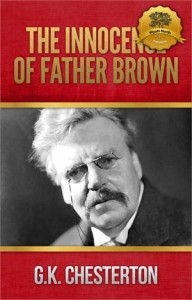 Baixar Innocence of father brown, the pdf, epub, eBook