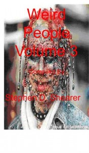 Baixar Weird people volume 03 pdf, epub, ebook