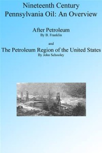 Baixar Nineteenth century pennsylvania oil: an pdf, epub, eBook