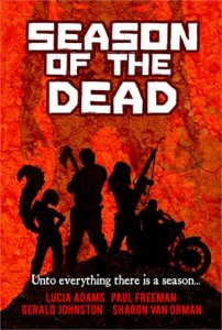 Baixar Season of the dead pdf, epub, ebook