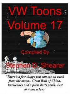 Baixar Vw toons volume 17 pdf, epub, ebook