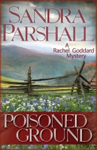 Baixar Poisoned ground pdf, epub, eBook