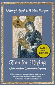 Baixar Ten for dying pdf, epub, eBook
