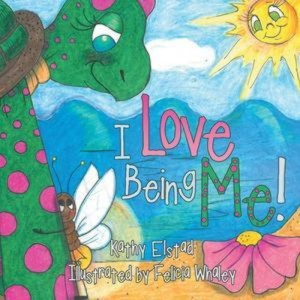 Baixar I love being me! pdf, epub, ebook