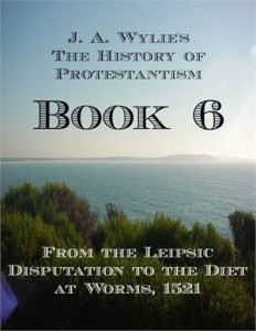Baixar From the leipsic disputation to the diet at pdf, epub, ebook