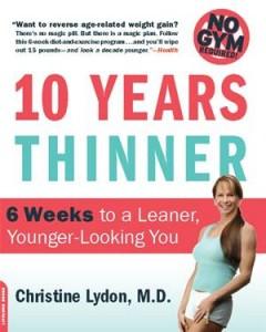 Baixar Ten years thinner pdf, epub, eBook