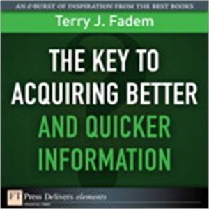 Baixar Key to acquiring better and quicker pdf, epub, eBook