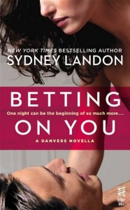 Baixar Betting on you pdf, epub, ebook