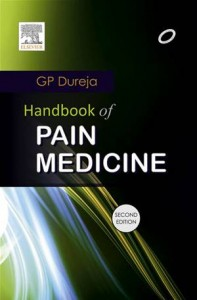 Baixar Handbook of pain medicine pdf, epub, eBook