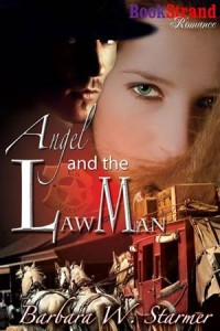 Baixar Angel and the lawman pdf, epub, eBook