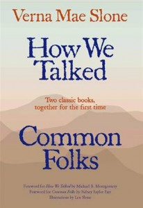 Baixar How we talked and common folks pdf, epub, ebook