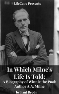 Baixar In which milne's life is told pdf, epub, eBook
