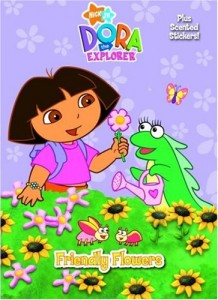 Baixar Friendly flowers pdf, epub, eBook