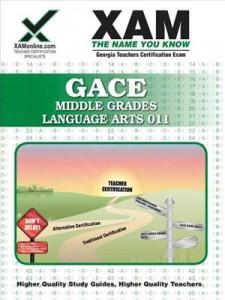 Baixar Gace middle grades language arts 011 pdf, epub, eBook