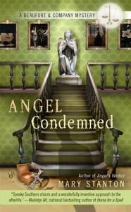 Baixar Angel condemned pdf, epub, ebook