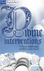 Baixar Divine interventions pdf, epub, eBook