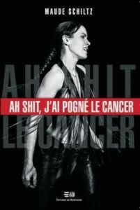 Baixar Ah shit, j'ai pogne le cancer 01 pdf, epub, ebook