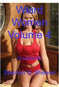 Baixar Weird women volume 04 pdf, epub, ebook