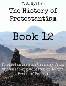 Baixar Protestantism in germany from the augsburg pdf, epub, ebook