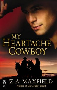 Baixar My heartache cowboy pdf, epub, ebook