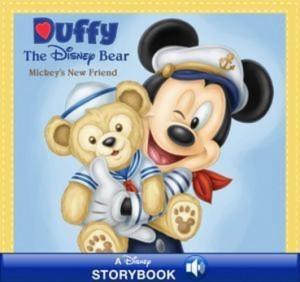 Baixar Duffy the disney bear pdf, epub, eBook