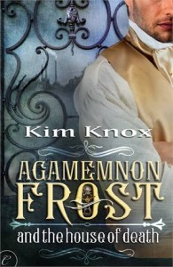 Baixar Agamemnon frost and the house of death pdf, epub, eBook