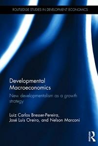 Baixar Developmental macroeconomics pdf, epub, ebook