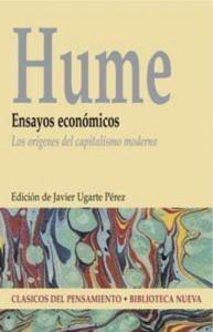Baixar Ensayos economicos pdf, epub, ebook