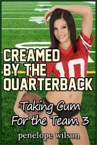 Baixar Taking cum for the team 3: creamed by the pdf, epub, eBook