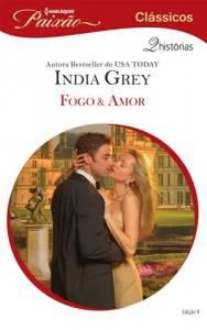 Baixar Fogo & amor pdf, epub, eBook