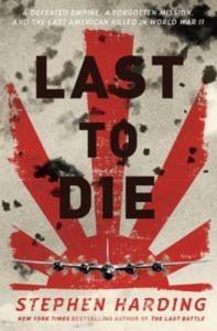 Baixar Last to die pdf, epub, eBook