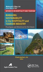 Baixar Managing sustainability in the hospitality and pdf, epub, eBook