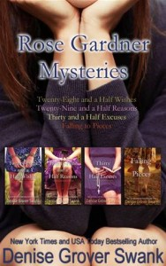 Baixar Rose gardner mystery box set pdf, epub, eBook
