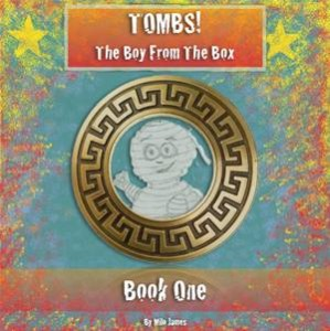 Baixar Tombs! the boy from the box pdf, epub, ebook