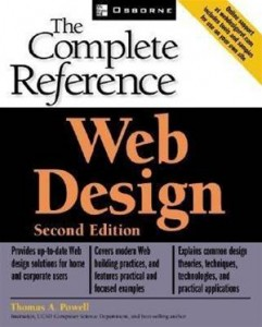 Baixar Web design complete reference pdf, epub, eBook