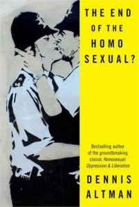 Baixar End of the homosexual?, the pdf, epub, ebook