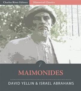 Baixar Maimonides pdf, epub, eBook