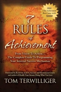 Baixar 7 rules of achievement: from vision to action pdf, epub, eBook