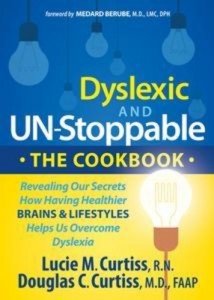 Baixar Dyslexic and un-stoppable the cookbook pdf, epub, eBook