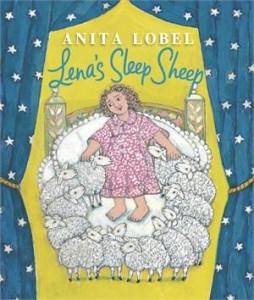 Baixar Lena's sleep sheep pdf, epub, eBook