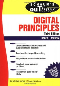 Baixar Schaum's outline of digital principles pdf, epub, eBook