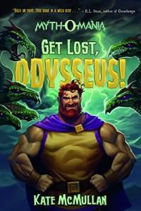 Baixar Get lost, odysseus! pdf, epub, eBook