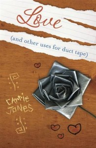 Baixar Love (and other uses for duct tape) pdf, epub, eBook