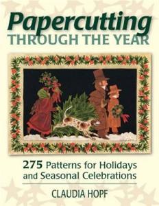 Baixar Papercutting through the year: 275 patterns for pdf, epub, eBook